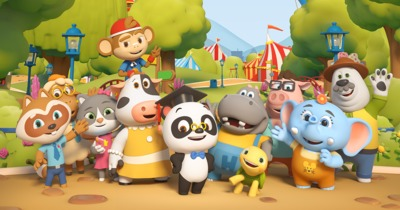Dr. Panda, a leading developer of paid educational apps for children, announced today that it was acquired by Tomorrow Advancing Life (TAL) Education Group.