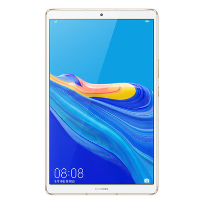 Original Box Huawei M6 LTE CN ROM 128GB HiSilicon Kirin 980 Octa Core 8.4 Inch Android 9.0 Pie Tablet