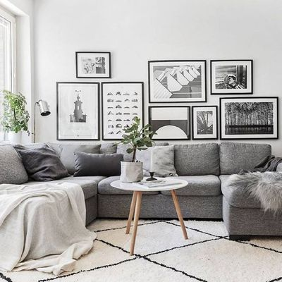 Scandinavian homes have a pure, pared backed style that is centered on warm functionality, clean lines, flawless craftsmanship and understated elegance. The use
