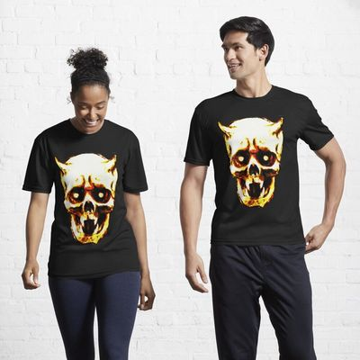 https://www.redbubble.com/i/t-shirt/Demon-Skull-by-ShayneoftheDead/42428354.UGYPM?asc=u