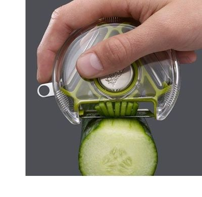 3-blade rotary peeler  #kitchen #cook #food