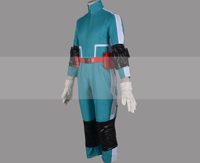 My Hero Academia Izuku Midoriya Cosplay Hero Costume for Sale, Izuku Midoriya Hero Uniform Cosplay Buy