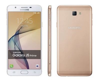 Samsung Galaxy J5 Prime Android smartphone price in Pakistan Rs: 22,999 USD: $221. 5-Inch (720 x 1280 pixels) PLS TFT display, 1.4GHz processor, 13 MP primary camera, 5 MP front camera, 2400 mAh battery, 32 GB storage, 2 GB RAM, Corning Gorilla Gl...