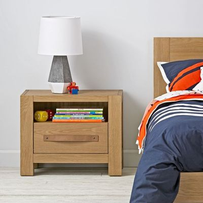 Shop Little Sur Nightstand. When it comes to good style, our Little Sur Nightstand is a natural. That's because each one is adorned stunning wood grain that was designed by Mother Nature herself.