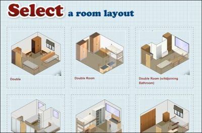 design your dorm a site that allows you to create a 3 d