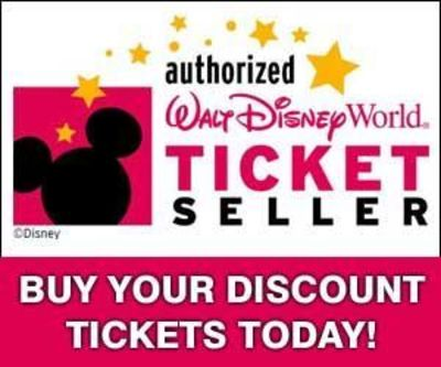 Walt Disney World® Resort Tickets Step into a world of fantasy and wonder, and watch as the imagination of Walt Disney comes to life around you at all four Walt Disney World theme parks.