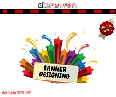 Convert your dreams into reality with DeDevelopers. We provide website development, logo design, website design, business card design and many more.  Hurry up and contact us. For more details visit our website http://www.dedevelopers.com/ or Get a Quot...