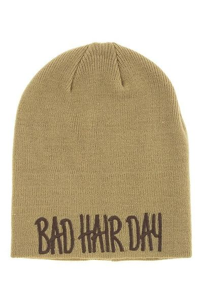 Bad hair day beanie $18.51