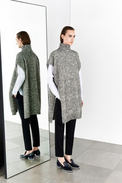 Sportmax | Pre-Fall 2014 Collection | Style.com