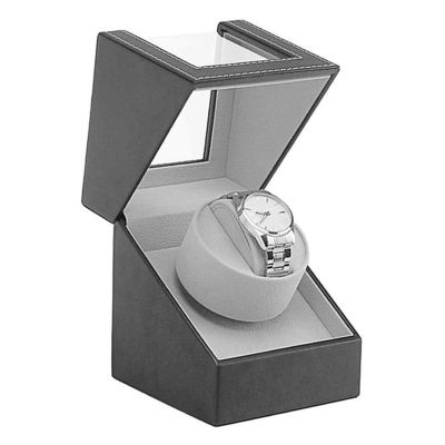 Automatic Mechanical Watch Winder and Display $52.99