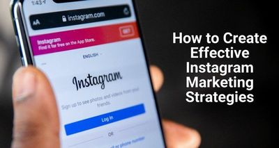 Instagram marketing strategies are a planned or step-by-step procedure on how to utilize Instagram for marketing. Here are the top marketing tips that help in growing your business through Instagram.
