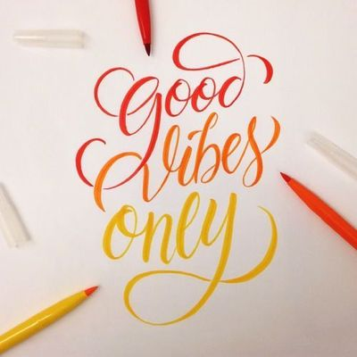 �€œGood Vibes Only�€ by LanoStudio https://www.facebook.com/lanostudiohttps://instagram.com/lanostudio/