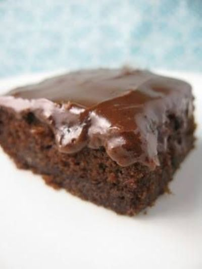 Dr Pepper Cake Recipe - News - Bubblews