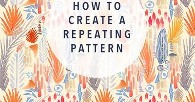 If you follow me on Instagram you know I've been pattern crazy lately. Since I started to post the patterns, a lot of folks have asked about my process and how