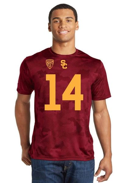 from Titus usc trojans dating site