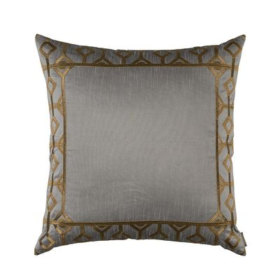 Kylie Euro Border Pillow by Lili Alessandra $325.00