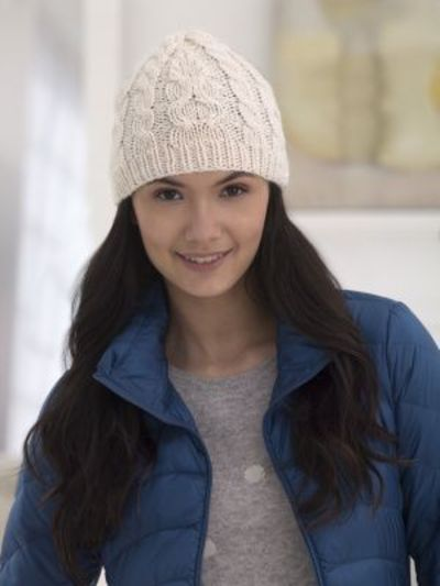 Knitting Patterns Galore Hats : Knitting Patterns Galore - The Prep Hat / knits and kits - Juxtapost