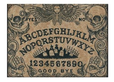 https://stuffofthedead.myshopify.com/products/copy-of-ouija-with-angel-of-death-glass-cutting-board-11x8
