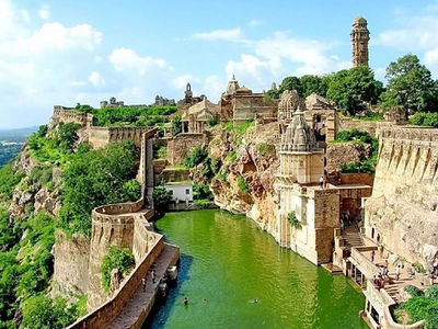 Chittorgarh Tourism and Travel Guide