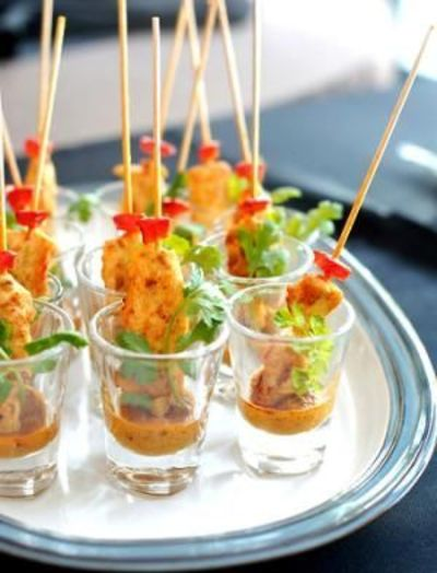 These thai satay sticks are simple to make and result in a for 24 star thai cuisine
