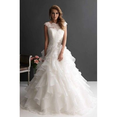 designer bridal gowns online shop , Allure Romance - 2660 Dr ...