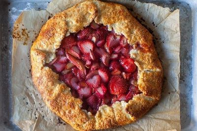 any-kind-of-fruit galette