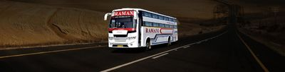 Online Ticket Booking, Bus Booking, Book Bus Ticket - Ramani Travels