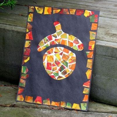 Fall Art Projects For Students Fall Craft Ideas On Patchwo