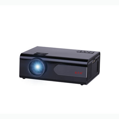 Poner Saund GP18 LCD Projector Android 6.0 Wifi 800 Lumens 800x480P Resolution 2000:1 Contrast Ratio Home Theater Projector