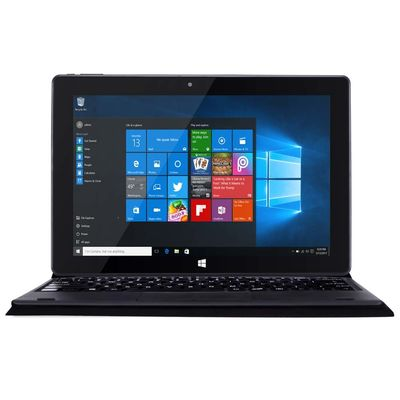 CENAVA W10 Pro Intel Gemini Lake N4000 2.6GHz 2GB RAM 32GB ROM Windows 10 Tablet PC with Keyboard