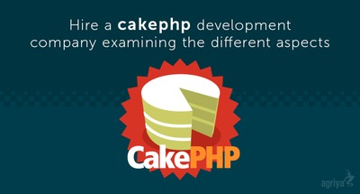 What are the things should be considered before hiring a CakePHP development company