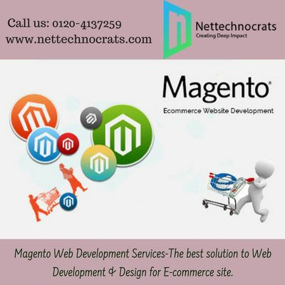 #Magento #Ecommerce #Web #Development #Services- The best solution to Web Development & Design for E-commerce site. Hire Magento Developers for SEO friendly e-commerce website. Call us@ 01204290824