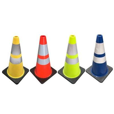Now find a range of yellow, blue, green and orange Road Cones a Highway1. Made of high quality PVC, UV Stabilised. For more Roading Products, Keep Visiting @highway1 https://www.highway1.co.nz/product/blackbase-cone-yellow/