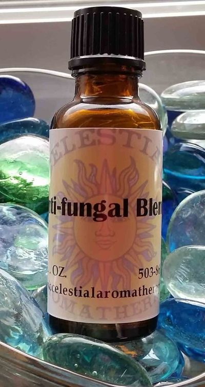 Black Mold, Anti-fungal essential oil mold and mildew removal 1 oz. concentrate $13.59