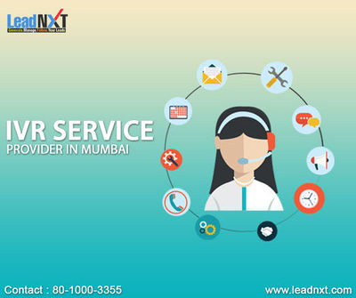 IVR service provider in Mumbai  LeadNXT offers Cost-Effective IVR services, Missed Call Alerts, Virtual Numbers, DLT SMSes & Cloud-based Services in Mumbai, Maharashtra. https://leadnxt.com/virtual-number-service-provider-in-mumbai.html