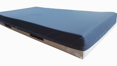 Grab now online Top Class Hospital Mattress at the best price in the USA at Sterling Hospital Mattress. Visit at- https://sterlinghospitalmattress.com/product/hospital-mattress-2-in-1-dual-choice/