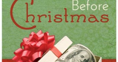 31 Ways to Earn Extra Cash Before Christmas (there are some great ideas here)