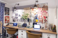 6 Tips for Decorating a Creative Workspace