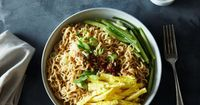 The results are in -- here are the recipes our community loved from Your Best Recipe with Noodles.