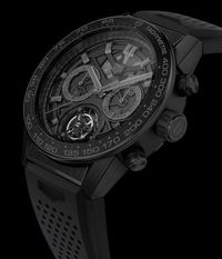 TAG Heuer Carrera Heuer-02T Phantom CAR5A8Z