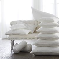 Feather Blend Pillow Inserts by Scandia Home $47.00