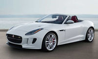 Jaguar F Type Convertible Luxury Car Rentals in Miami,Florida By Auto Boutique Rental. Reserve on at http://autoboutiquerental.com/