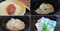"""The BEST (and easiest) Pork Chops Ever! 