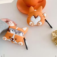 Corgi Airpod Case Cover $16.00