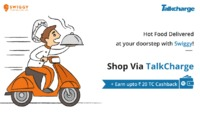 Swiggy offers a wide variety of food online with the assured best quality of food and a reliable delivery at your doorstep and that too at an affordable cost. You can order any cuisine you want from Swiggy be it Chinese, Italian, Indian or any other cuisi...