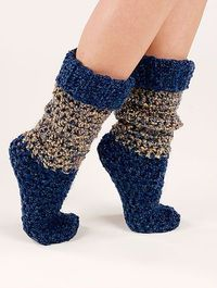 These Crochet Slippers are easy beginner friendly free patterns that you will love. This is a collection of popular ideas you'll love.