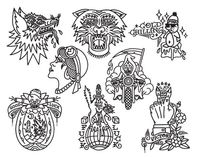 Flash Sheet #3 by Tom Grunwald, via Behance