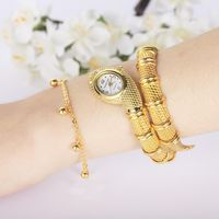 Women Unique Fashion Quartz Watch $13.98
