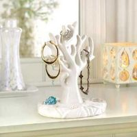 Coral Branch Jewelry Holder $12.95