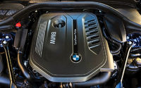 Buy Reconditioned & Used Engines for BMW 5 Series